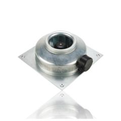 Вентилятор канальный S&P Vent-V 315 L (для настенного монтажа)