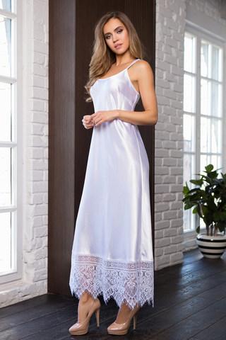 Платье Evelin 17538 White Mia-Mia