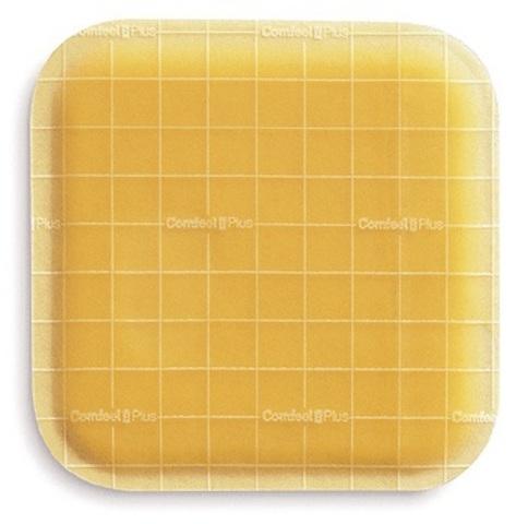 Комфил Плюс - Comfeel Plus, для заживающих язв, 4х6 см