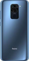 Смартфон Xiaomi Redmi Note 9 4/128Gb Grey (Серый) Global Version
