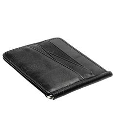 Зажим для денег из натуральной кожи Dublecity 093-CS02-11F-