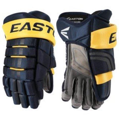 Перчатки хоккейные EASTON PRO 10 SR