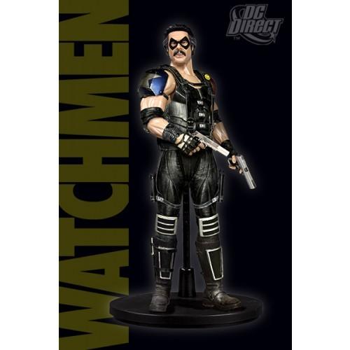 Watchmen Movie Action Figures Wave 02 - Comedian