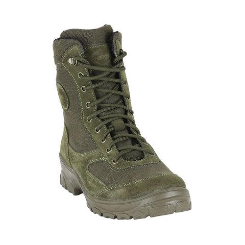 Ботинки Рысь модель 2821
