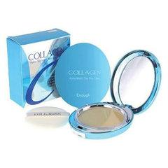 Кушон увлажняющий с коллагеном Enough Collagen Aqua Cushion SPF50+ PA+++ 15 гр.