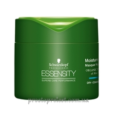 Schwarzkopf Essensity Color & Moisture Mask - Маска увлажняющая