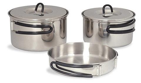 Картинка набор посуды Tatonka Cookset Regular