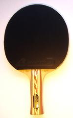 Ракетка для настольного тенниса №14 Carbon Off/Max Attack