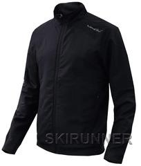 Беговая куртка Nordski Sport Black