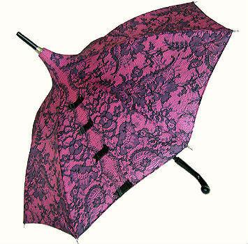 Зонт-трость Chantal Thomass 798BIS-3