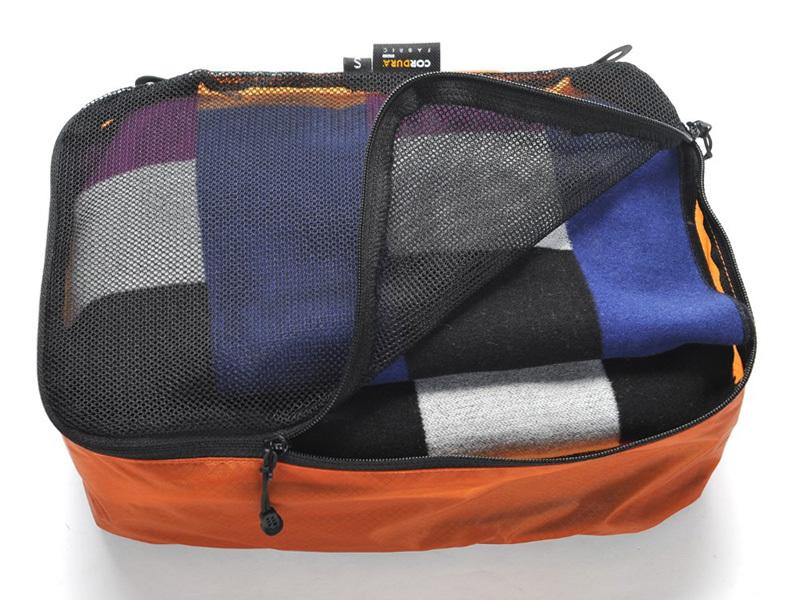 Чехол для одежды Ultra Light Clothes Bag р.L