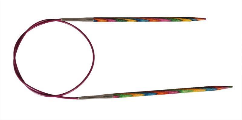 Спицы KnitPro Symfonie  3,5 мм /40 см 20307