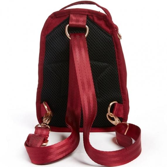 Детский рюкзак Mini Be BRB JuJuBe Tibetan Red