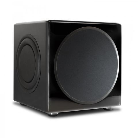 PSB Sub 450, gloss black, сабвуфер активный