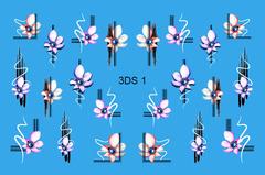 3DS Rhinestones 1