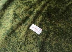 Тентовая ткань Оксфорд 600Д цифра