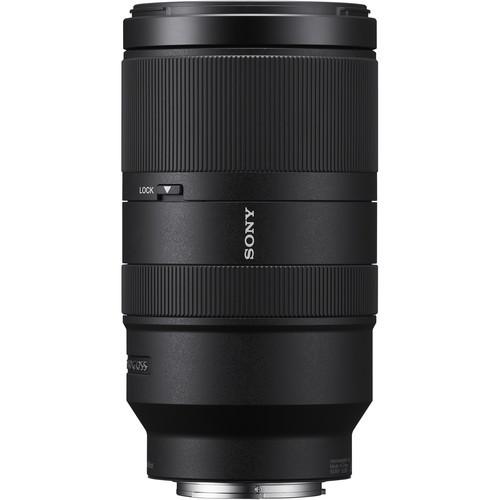 Sony SEL-70350G купить в фирменном магазине Sony Centre Воронеж