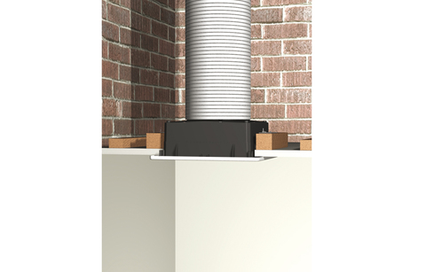 Реверсивный (приточно-вытяжной) осевой вентилятор Vortice VARIO 300/12 ARI LL S