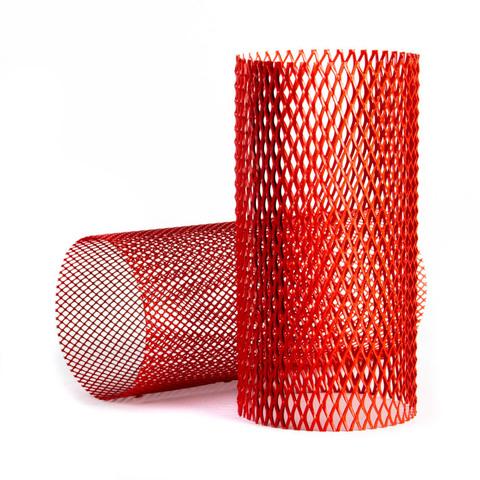 Защитная сетка Ls Heavy Красный