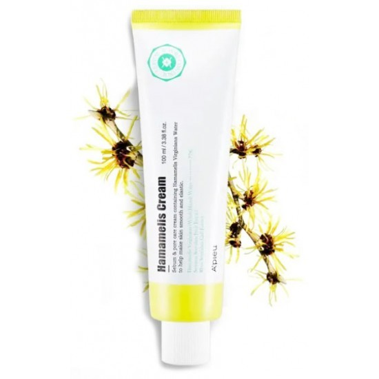 Крем для лица A'pieu Hamamelis Cream 100 мл