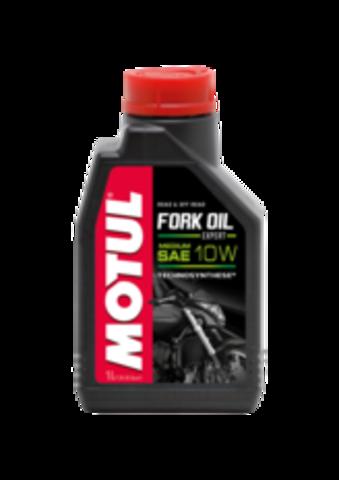 Fork Oil Expert medium  10W