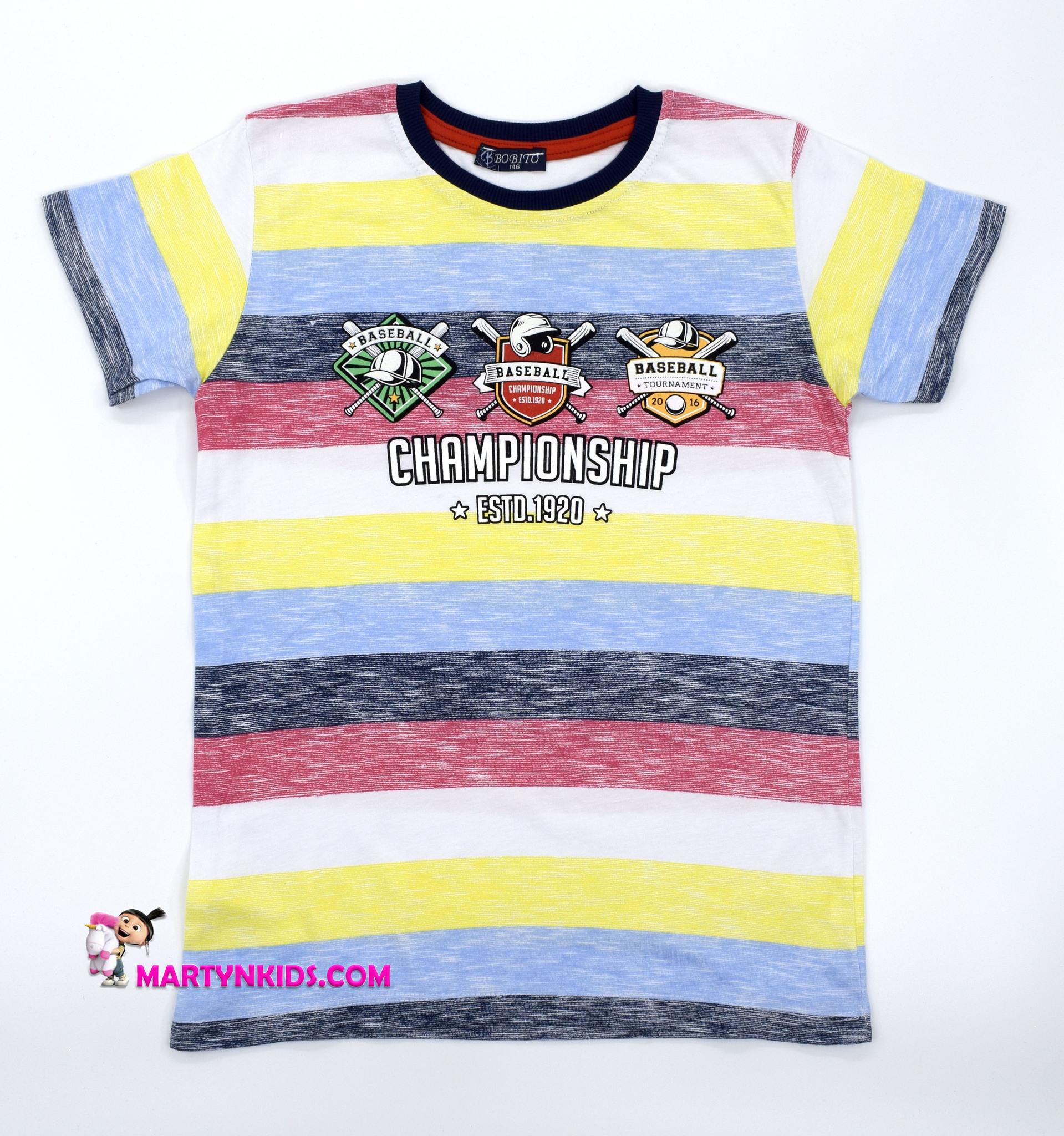 2305 футболка Бейсбол