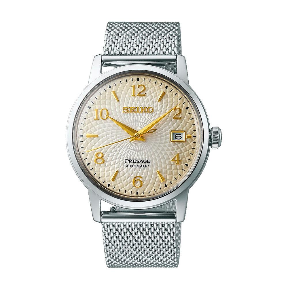 Наручные часы Seiko — Presage SRPF37J1