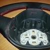 Перетяжка руля для Focus III (на пластиковый руль)