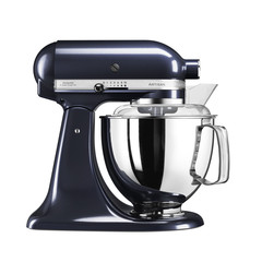 Миксер KitchenAid Artisan планетарный черничный 5KSM175PSEUB
