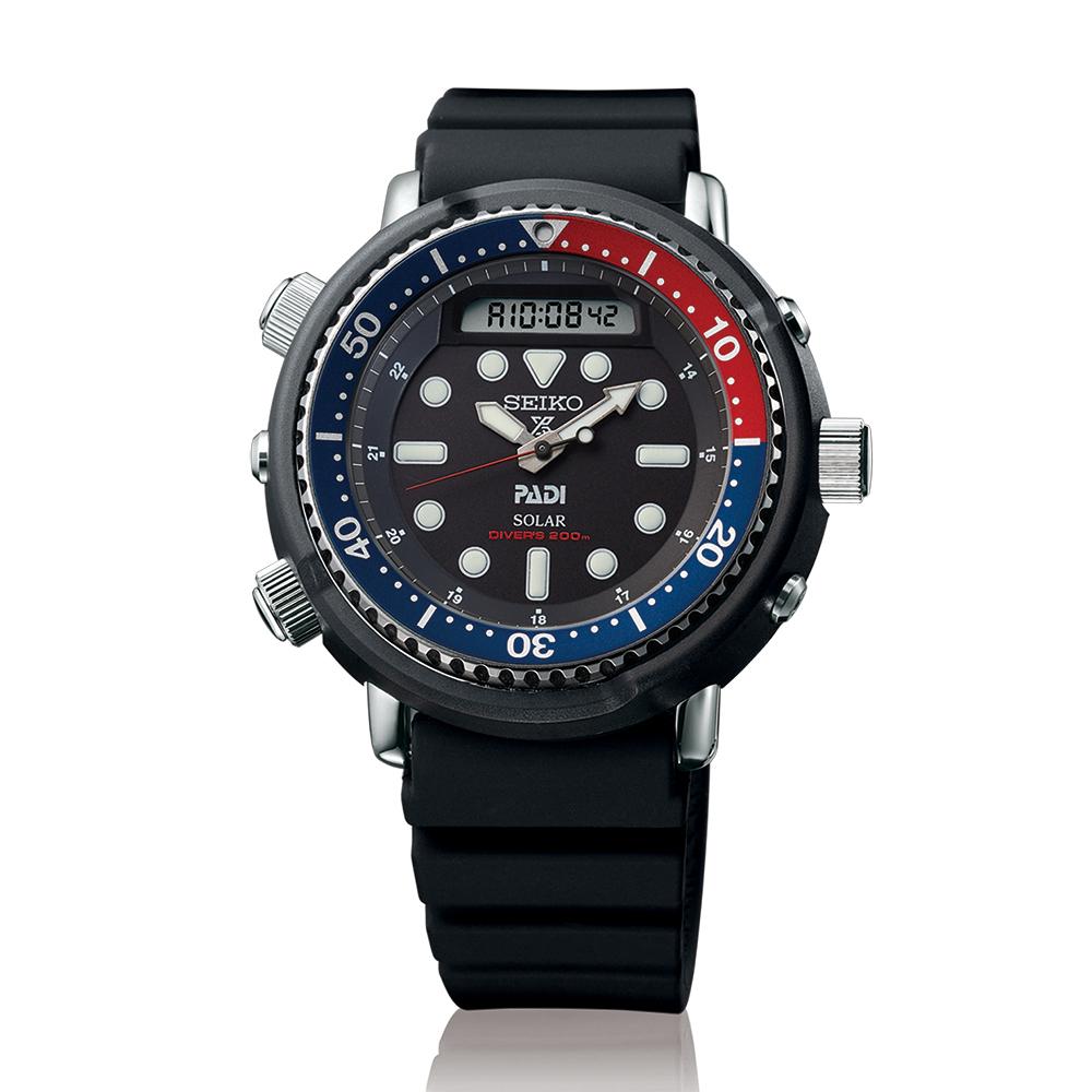 Наручные часы Seiko — Prospex SNJ027P1