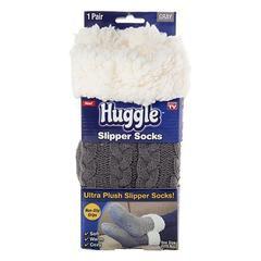 Huggle тапочки носки