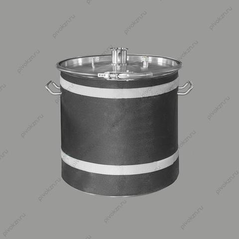 Утеплитель для кубов ХД-2-50 lite и ХД-50/ун middle