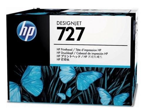 Печатающая головка HP B3P06A 727 цветной