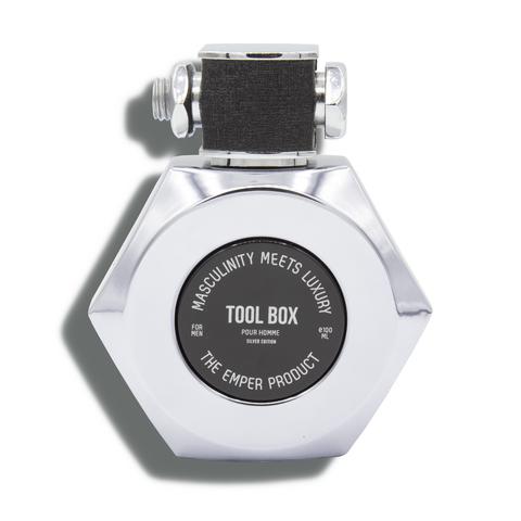 Tool box pour homme 100 ml