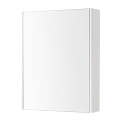Зеркальный шкаф Aquaton Беверли 65 белый 1A237002BV010