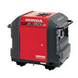 Генератор бензиновый Honda EU 30 is (EU30iS1RG) - фотография