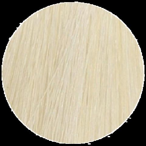 Lebel Materia 3D WB-10 (яркий блондин тёплый) - Перманентная низкоаммичная краска для волос