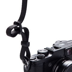 Ремешок для фотоаппарата на шею SHETU (Rainbow)