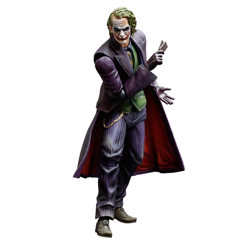 Бэтмен Темный рыцарь Трилогия фигурка Джокер