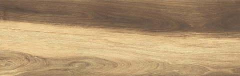 Керамогранит CERSANIT Pecanwood 598x185 коричневый C-PC4M112D