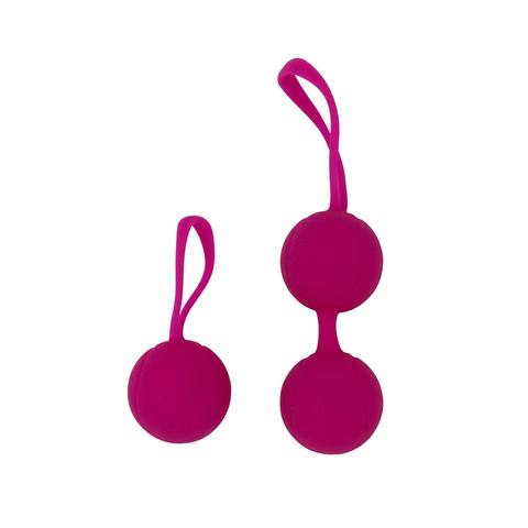 Набор для тренировки вагинальных мышц Kegel Balls - RestArt