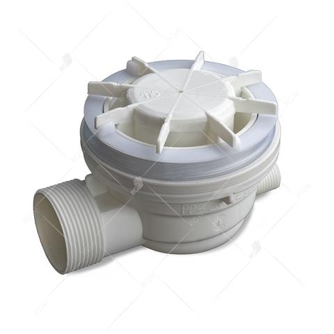 Сифон для душевых поддонов RGW QYD-001 90 мм