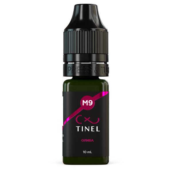 Пигмент Tinel M9 Олива