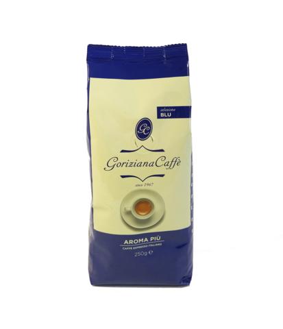 Кофе в зернах Goriziana Caffe Aroma PIU, 250 г