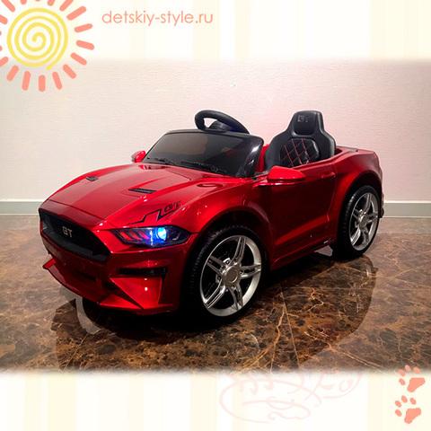 "Электромобиль Toyland ""Ford GT LQ817A"" (Лицензия)"