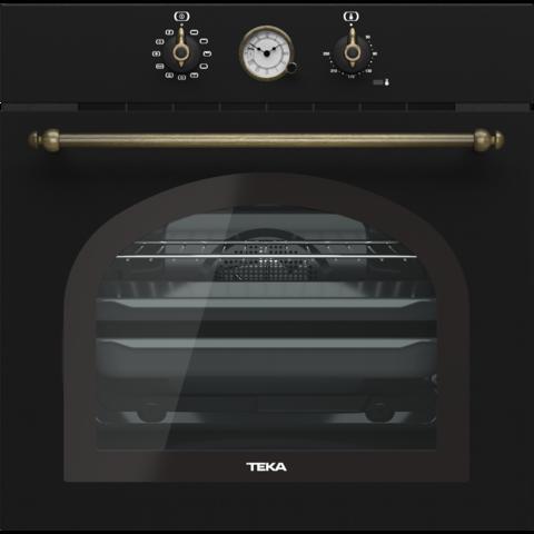 Электрический независимый духовой шкаф TEKA HRB 6300 ATB Brass