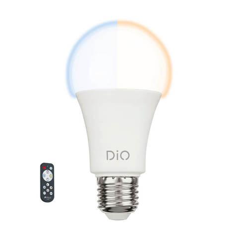 Лампа LED, СCT с измен. темп-ры цвета с пультом ДУ Eglo ACCESS LM-LED-E27 1X9W 806Lm 2700-6500K  11807
