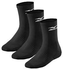 Носки Mizuno 3PPK Training Socks (3 Пары)