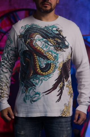 Пуловер Affliction  226743
