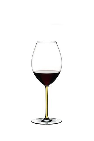 Бокал для вина Old World Syrah 600 мл, артикул 4900/41 Y. Серия Fatto A Mano